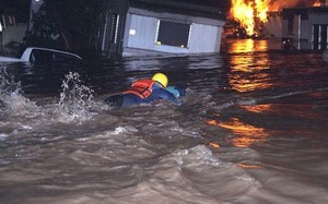 Fort Collins received 14 inches of rain in one day in 1997 resulting in flooding and claiming the six lives.