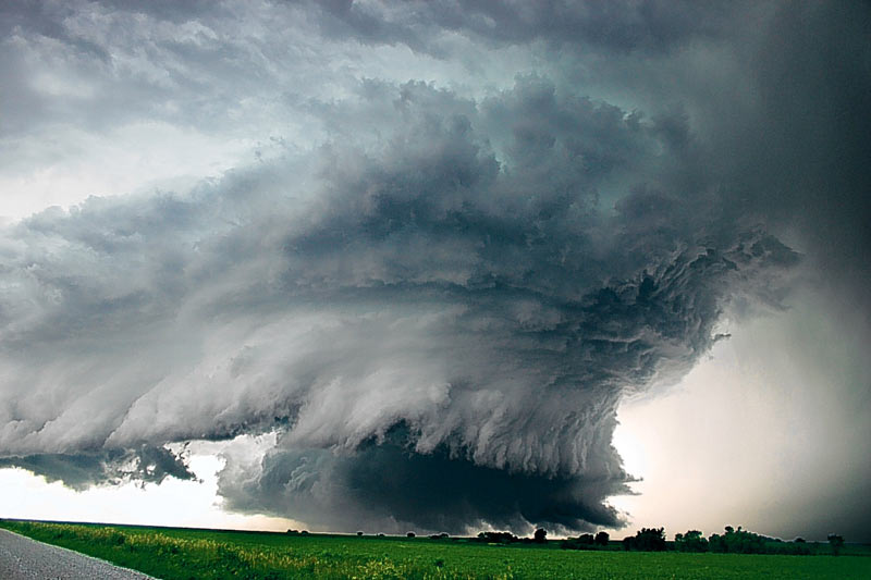 Introduction to Storm Chasing
