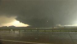 Windsor tornado