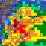 Thornton Radar - 06-02-08