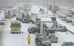 Please view the Winter Weather Preparedness series to ensure you are ready for the winter!