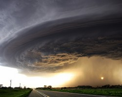 One of the many incredible images available in print from Extreme Instability.