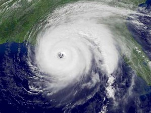 Florida researches believe a strong La Nina event is responsible for reduced global hurricane activity.