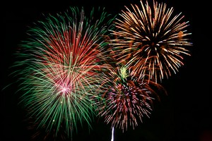 Severe weather could put a damper on 4th of July celebrations in Thornton.