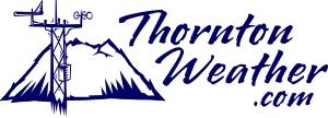 ThorntonWeather.com logo