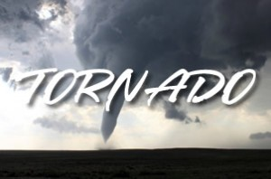 Severe weather more typical of June than late September hit Colorado yesterday.