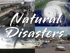 The United States has seen an extraordinary number of billion dollar disasters in 2011.