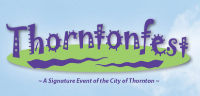 City of Thornton's Thorntonfest