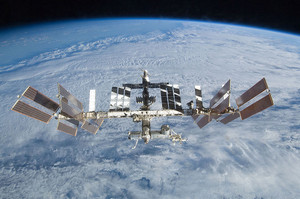 ustream iss space station - photo #27