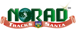 ThorntonWeather.com and NORAD offer the Santa Tracker